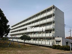 ビレッジハウス長島第ニ1号棟[3階]の外観
