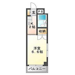 八王子駅 2.5万円