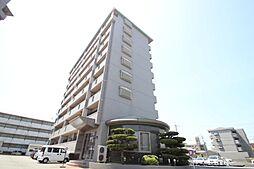 第3中田ビル[7階]の外観