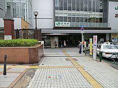 田端駅(徒歩7分)