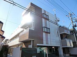 ラヴィエ新宿[307号室]の外観