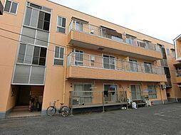 グローリヤマンション[2階]の外観