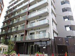 N−stage武蔵浦和[202号室]の外観