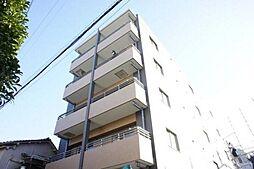 千代田コーポ[3階]の外観