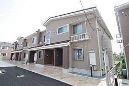 小田急江ノ島線 湘南台駅 バス26分 綾瀬車庫下車 徒歩2分の賃貸アパート