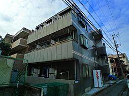 新松戸小川ハイツ[101号室]の外観