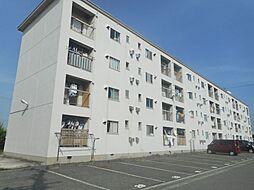 大阪府泉大津市曽根町3丁目の賃貸マンションの外観