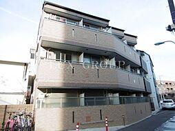 モンシャトー高井戸[2階]の外観