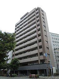 パシフィックレジデンス神戸八幡通[1304号室]の外観