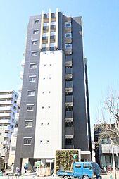 Studie TOBIHATA[1106号室]の外観