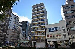 ヒルズ新栄3号館[1003号室]の外観