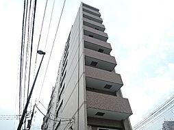 フェルクルールプレスト千住関屋[702号室]の外観