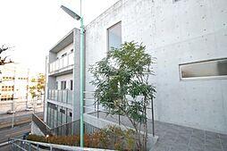 ラ・フォルトゥレス・ド・フェ覚王山[2階]の外観