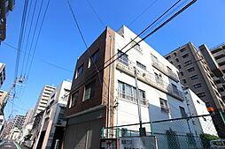 尾崎ビル[401号室]の外観
