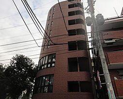 パークシャトー[6階]の外観