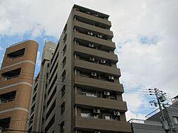 エクセランス梅田西[3階]の外観