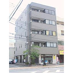 高島本町M's[4階]の外観