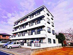 エクセル大和田[2階]の外観