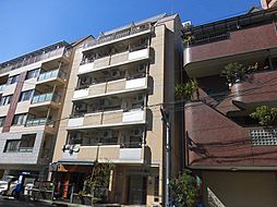 ペットマンション富士[2階]の外観