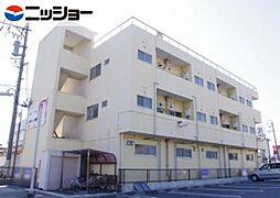 八百伊マンション[2階]の外観