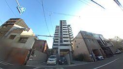 レジュールアッシュ玉造[12階]の外観