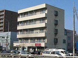 コスモタウン小野[4階]の外観