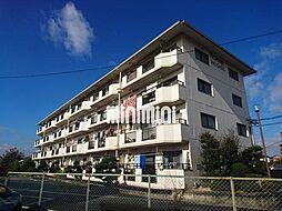 野村ハイツ[1階]の外観