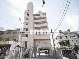 フローレスタナベ[6階]の外観