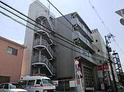 コモ・エルニド[2階]の外観