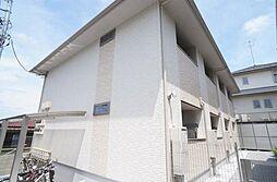 casa BiancaI[1階]の外観