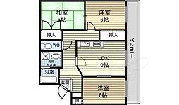 栄生駅 9.5万円