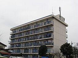 栃木県宇都宮市宮原4丁目の賃貸マンションの外観