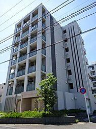 ヒューマンハイム北松戸・仲手0[506号室号室]の外観