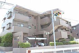 ファミール マイ[2階]の外観