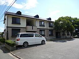 ボー・アヴェニール[1階]の外観