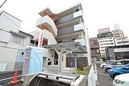 ボヌール新栄[2階]の外観