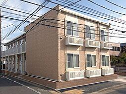 千代田パレス[1階]の外観