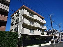 湘南台マンション[2階]の外観
