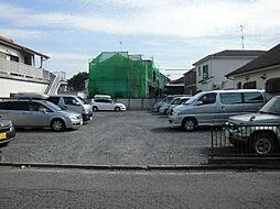 清瀬駅 0.7万円