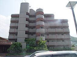 兵庫県姫路市下手野2丁目の賃貸マンションの外観