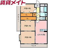 加佐登駅 7.2万円