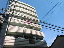 ルミエール御崎[6階]の外観