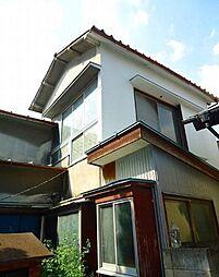 [一戸建] 東京都北区豊島3丁目 の賃貸【/】の外観