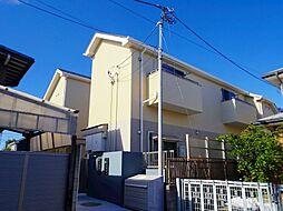 サンコート武蔵小金井[2階]の外観