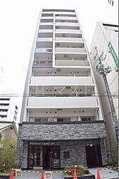 メインステージ京町堀[8階]の外観