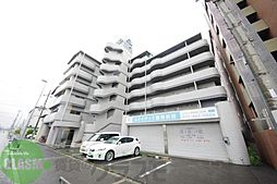 オルゴグラート東大阪[602号室]の外観