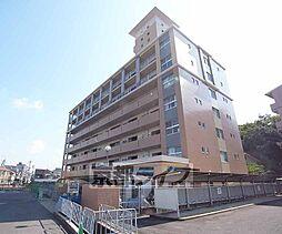京都府京都市南区久世東土川町の賃貸マンションの外観