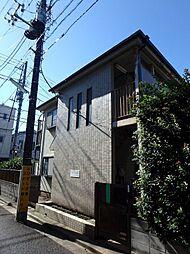 ハイツふじ[_102号室]の外観