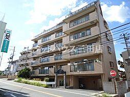 メゾン三田赤坂[2階]の外観