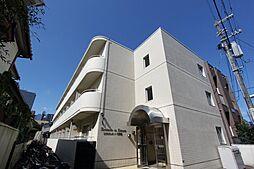 エクセランス・ド・花京院[1階]の外観